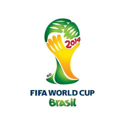 2014巴西世界杯倒计时2天