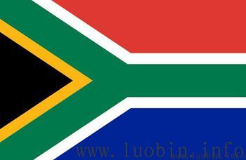 彩虹之国南非概况