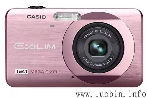 卡片数码相机正在加速消亡