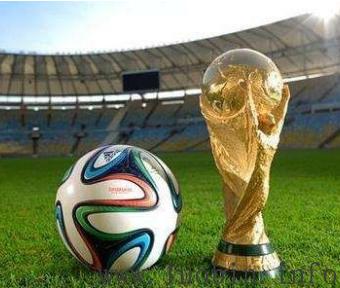 世界杯足球赛一共要踢多少场?